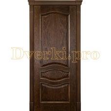 Дверь Алина-2 миндаль, глухая