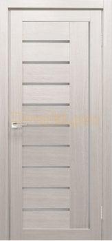 3927, Дверь Y-4 лиственница белая, остекленная, 29729, 4 145.00 р., 3927-01, , Двери экошпон Стандарт