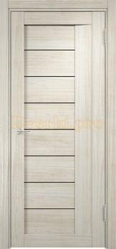 1406, Дверь Сицилия 13 беленый дуб мелинга, глухая, 18875, 9 660.00 р., 1406-01, , Двери экошпон Премиум