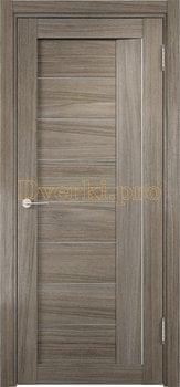 1413, Дверь Сицилия 13 вишня малага, глухая, 18882, 9 660.00 р., 1413-01, , Двери экошпон Премиум