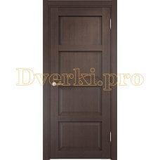 Дверь Рома п-10 венге, глухая