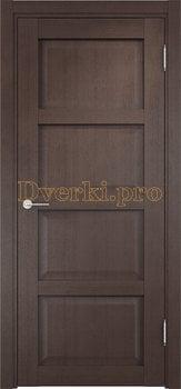 1265, Дверь Рома п-10 венге, глухая, 18056, 6 000.00 р., 1265-01, , Двери экошпон Премиум