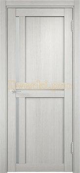 1915, Дверь Берлин 01 слоновая кость, остекленная, 20840, 4 055.00 р., 1915-01, , Двери Eldorf экошпон с 3D покрытием