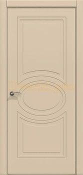 3389, Дверь Париж 04 софт панакота, глухая, 26255, 5 905.00 р., 3389-01, , Двери Эмалит Классика