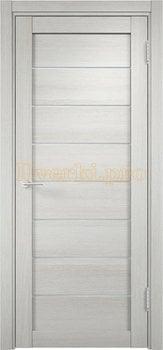2097, Дверь Мюнхен 04 слоновая кость, остекленная, 21022, 3 100.00 р., 2097-01, , Двери Eldorf экошпон с 3D покрытием