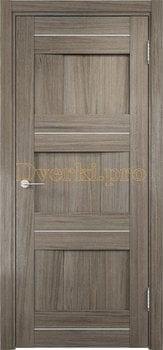 1628, Дверь Сицилия 15 вишня малага, глухая, 19199, 9 660.00 р., 1628-01, , Двери экошпон Премиум