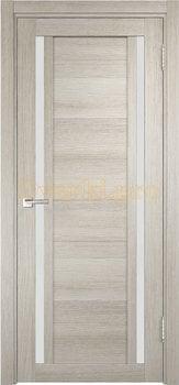 4012, Дверь Z-3 лиственница белая, остекленная, 29820, 4 145.00 р., 4012-01, , Двери экошпон Стандарт