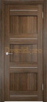 1648, Дверь Сицилия 15 венге мелинга, глухая, 19219, 9 660.00 р., 1648-01, , Двери экошпон Премиум