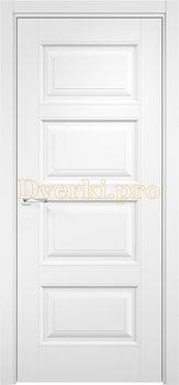 3354, Дверь Орлеан 03 софт айс, глухая, 26375, 10 045.00 р., 3354-01, , Двери Эмалит Классика