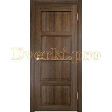 Дверь Рома п-10 венге мелинга, глухая
