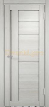 2205, Дверь Берлин 03 слоновая кость, глухая, 21334, 4 055.00 р., 2205-01, , Двери Eldorf экошпон с 3D покрытием