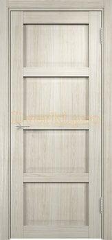 1259, Дверь Рома п-10 беленый дуб мелинга, глухая, 18050, 6 190.00 р., 1259-01, , Двери экошпон Премиум