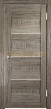 1462, Дверь Сицилия 11 вишня малага, глухая, 18931, 9 660.00 р., 1462-01, , Двери экошпон Премиум