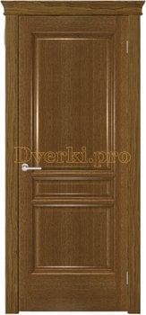 3715, Дверь Тридорс ольха, остекленная, 27774, 9 000.00 р., 3715-01, , Двери шпон Комфорт