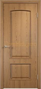 908, Дверь Тип С-26 дуб седан, глухая, 14476, 3 400.00 р., 908-01, , Двери в финиш-пленке