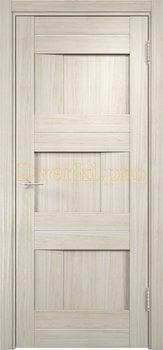 1632, Дверь Сицилия 15 беленый дуб мелинга, глухая, 19203, 9 660.00 р., 1632-01, , Двери экошпон Премиум