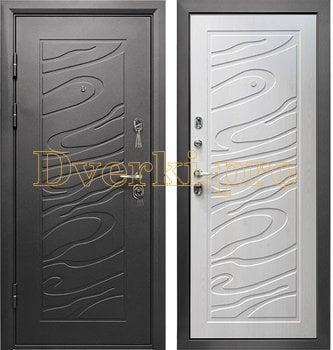 Металлическая дверь Z-БУЛАВА