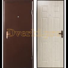 Металлическая дверь L-СКАЗКА