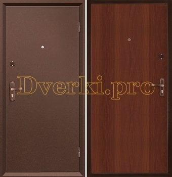 Металлическая дверь L-СКАЗКА 2