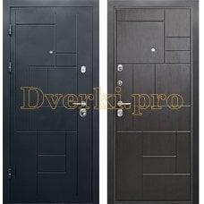 Металлическая дверь S-AVENUE