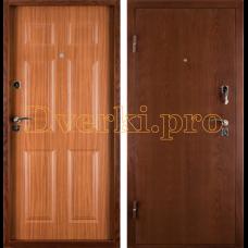 Металлическая дверь S-ГЛАДИАТОР (ПРППУ)